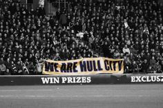 Hull City Banner Kingston Upon Hull, Hull City, Being In The World, Tigers, Banner, Inspirational, Group, Board, Banner Stands