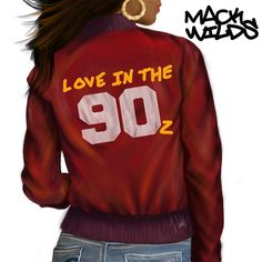 Love in the 90z, a song by Mack Wilds on Spotify