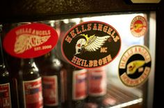 Hells Angels And The Skull Logo R Are Trademarks Owned By Hells