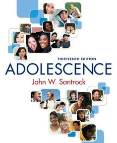 Adolescence Steinberg 11th Edition