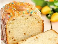 Dessert recipes: Cake in the bread maker.