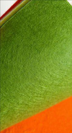verde da vicino