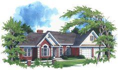 Houseplan 036-00083