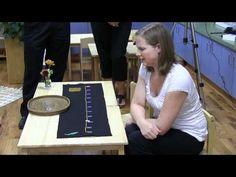 Hundred Chain to Thousand Chain - Math at OakHaven Montessori School