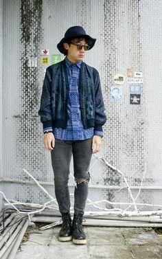 每日精選 - 2013-11-19   Dappei 搭配 - 服飾穿搭網站