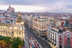 must things madrid photography tips