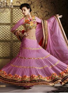 Fabulous At Every Age For NRI Women Fashion 3102 http://www.angelnx.com/Lehenga-Choli