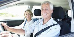 Piden más control para los conductores mayores de 65 años