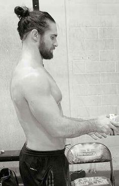 Seth Freaking Rollins