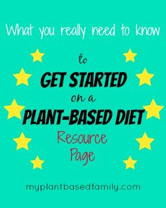 Kaiser Permanente has a NEW Plant-Based diet brochure, and ...