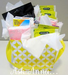 Allergy Gift Box - Ask Anna