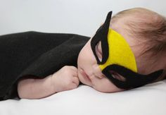 Hey, I found this really awesome Etsy listing at https://www.etsy.com/listing/286906795/wolverine-baby-superhero-photo-props