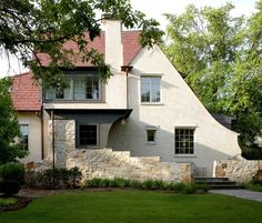 culligan abraham architecture | ... curb appeal. Love asymmetrical facades. Culligan Abraham Architecture