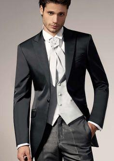 Guglielmo G-Interesting wedding suit