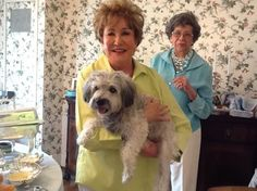 Bob and Elizabeth Dole had a Mini Schnauzer named Leader Mini Schnauzer, Miniature Schnauzer, Adorable Animals, Animals Beautiful, Poor Dog, The Perfect Dog, Dog Years, Rainbow Bridge, Big Dogs