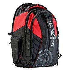 Gi Sportz Backpack. 2014 GI Sportz Paintball Hikr Backpack Bag - Black/Red.  #gi #sportz #backpack #gisportz #sportzbackpack