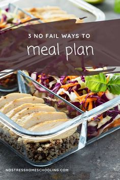 Ever wonder about tried and true ways to meal plan? Here are 3 no fail ways to help you along your meal planning journey. Quick Snacks, Healthy Snacks For Kids, Easy Meal Plans, Easy Meals, Groceries Budget, Meal Planning Printable, Free Printable Worksheets, Adulting, Lunches
