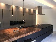 cuisine par architecte interieur