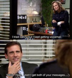 For seven seasons, Michael Scott led The Office proudly, inappropriately and without common sense. Here are 82 reasons why Michael Scott was the World's Best Boss. Best Of The Office, The Office Show, Tv Show Quotes, Movie Quotes, Funny Quotes, Ryan Howard, Jim Halpert, Dundee, Office Jokes