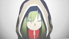 Stare at it too long and it gets hypnotic   Summertime Record • Kagerou Project