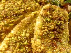 Tilapia on Pinterest by eatingseafood | Baked Tilapia, Tilapia Recipes ...