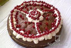 Kakaós-diós torta Tiramisu, Cake, Ethnic Recipes, Dios, Kuchen, Tiramisu Cake, Torte, Cookies, Cheeseburger Paradise Pie