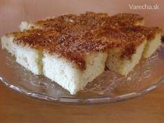Raffaello koláč - Recept