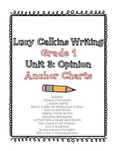 """writing workshop lucy calkins The lucy calkins project calkins is one of the original architects of the """"workshop"""" approach to teaching writing to children."""
