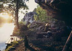 Haukkavuori on retkeilijän unelma Repoveden kansallispuiston laidalla Monet, Finland, Mount Rushmore, Mountains, World, Nature, Travel, Painting, Art
