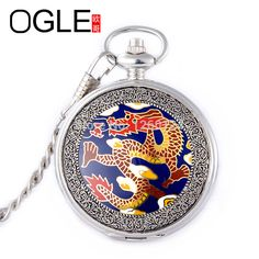 Lovely new dragon watches added today, go check them out! #pocketwatch #dragon #whitewolfwatchshop