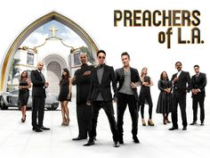 Preachers of LA Season 2 Premiere – Watch The First Episode Before It Airs! [Video] Read more and watch 2x1 episode at: http://www.allaboutthetea.com/2014/08/14/preachers-of-la-season-2-premiere/