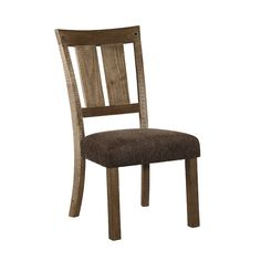 Found it at Wayfair - Butte Side Chair