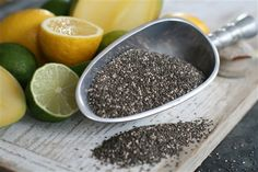 Food fad: Chia a tiny seed that packs a dietary punch