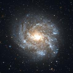Nebulas description