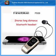 wireless stereo bluetooth headset headphones