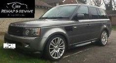Called back bya local 4x4 specialist to remap this workhorse
