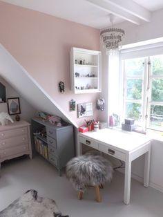 inspiration til maling af pigeværelse - Google-søgning
