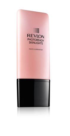 Revlon PhotoReady Skinlights™ un primer fondotinta leggero per una pelle perfetta e luminosa, da utilizzare per illuminare il viso e minimizzare le imprerfezioni.