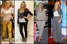 LindonaRem- Comunidade da Moda : RX de estilo: Fernanda Lima Lima, Ideias Fashion, Suits, Fashion Trends, Community, Style, Celebs, Outfits, Men's Suits