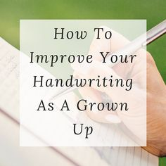 Need to improve your chicken scratch? You are not alone, believe me! I've created some free worksheets for you and a monster of a guide!
