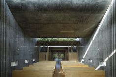 Shonan Christ Church  / Takeshi Hosaka