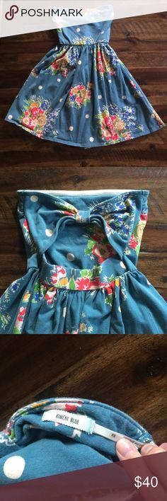 Dress Worn once, super cute but sexy summer dress 💕 Kimchi Blue Dresses Mini
