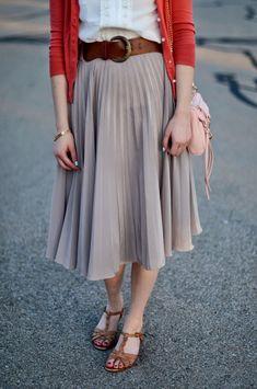 Bramblewood Fashion: What I Wore | Roman Holiday