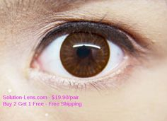If you like Solotica contact lenses or Freshlook color lenses you will love these Korean lenses that most people prefer because of their comfort and colors. Description from solution-lens.com. I searched for this on bing.com/images