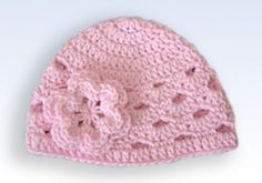 Baby Newborn Hat, Toddler Hat, Newborn Crochet Hat, Newborn Photo Prop, Pastel Pink, Baby Girl Beanie, Baby Girl, Crochet Baby Hat