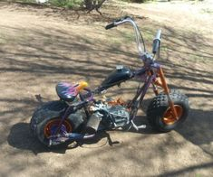 Funny Pics, Funny Pictures, Mini Chopper, Mini Bike, Go Kart, Custom Bikes, Minis, Motorcycle, Vehicles