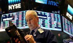 ارتفاع مؤشرات الأسهم الأميركية وتسجّل مستويات غير…: ارتفعت مؤشرات الأسهم الأميركية بشكل قياسي خلال تداولات اليوم الاثنين مع بداية الأسبوع…