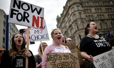 Rise in women travelling from Northern Ireland to England for abortions
