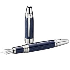 Montblanc Writers Edition Antoine Saint-Exupéry Fountain Pen