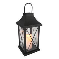 SONOMA Goods for Life™ Large Solar Lantern
